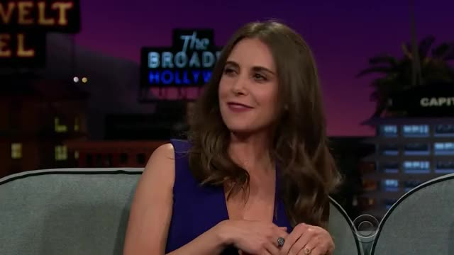 Watch and share Matt Leblanc GIFs and Alison Brie GIFs on Gfycat