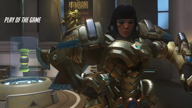 Watch Highlight GIF by bunnies1230 on Gfycat. Discover more overwatch, pharah, potg GIFs on Gfycat