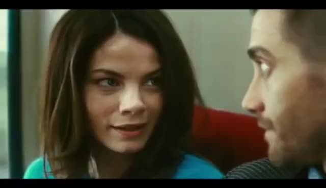Watch and share Michelle Monaghan GIFs and Jake Gyllenhaal GIFs on Gfycat