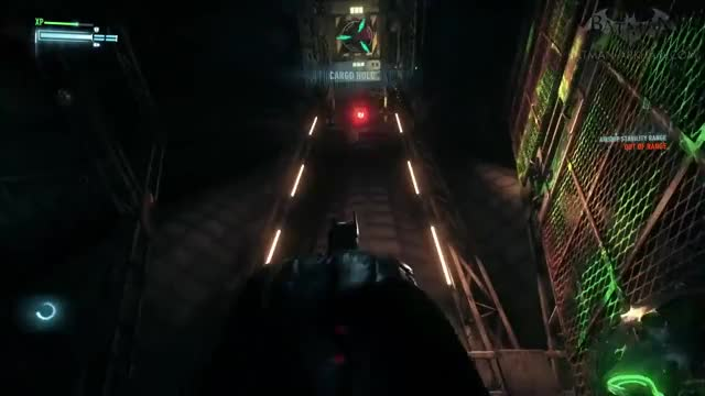 Watch and share Agility GIFs and Arkham GIFs by Subline on Gfycat