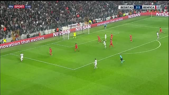 Watch and share Quaresma GIFs and Football GIFs on Gfycat