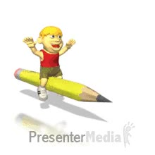 Watch and share Pencil GIFs on Gfycat