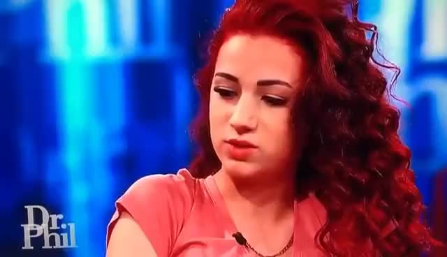 Watch and share Dr. Phil - Danielle Returns, Hasn't Changed - 2017 GIFs on Gfycat