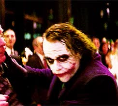 Watch Heath Freak :) GIF on Gfycat. Discover more heath ledger GIFs on Gfycat