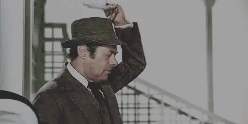 Watch hey, young blood GIF on Gfycat. Discover more ahepburnedit, audrey hepburn, but oh well, henry higgins, i don't know what this coloring is, i finally giffed the thing, my fair lady, my gifs, or why the first one is aaaaaall the graaaaaaain, rex harrison, successsss, this is my favorite part of the movie oh my goodness, vintage GIFs on Gfycat