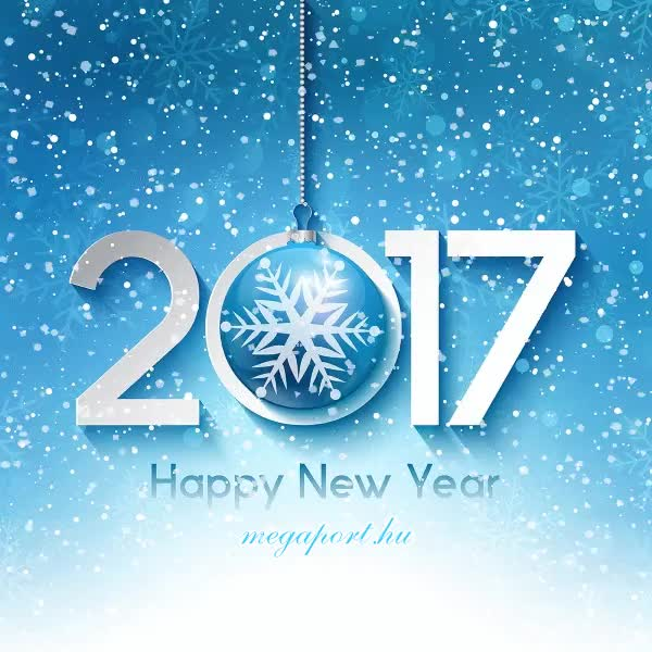 Watch and share Happy New Year 2017 Images GIFs on Gfycat
