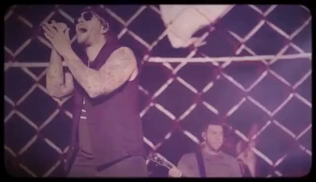 Watch and share Avenged Sevenfold - Retrovertigo GIFs on Gfycat