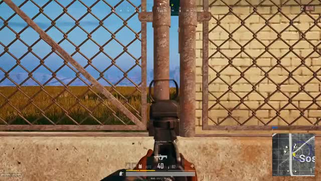Watch and share Vlc-record-2018-01-02-01h00m29s-PLAYERUNKNOWN GIFs on Gfycat