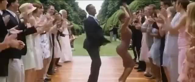 Hitch Wedding Dance Scene   End of Movie flv