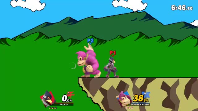 Watch and share Falco GIFs by DemoGamerX on Gfycat