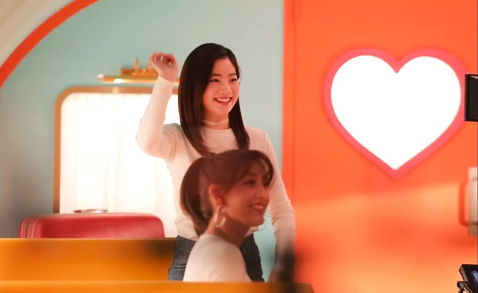 cute, dahyun, kpop, twice, 트와이스, Dahyun GIFs