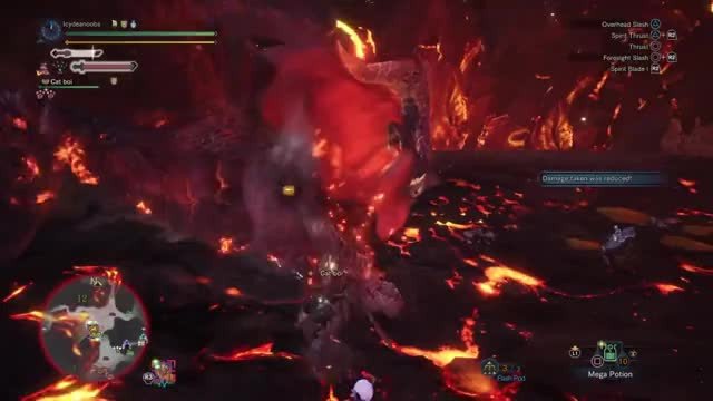 Watch triple threat GIF on Gfycat. Discover more PS4share, Icydeadnoobs27, Monster Hunter: World, PlayStation 4, Sony Interactive Entertainment GIFs on Gfycat