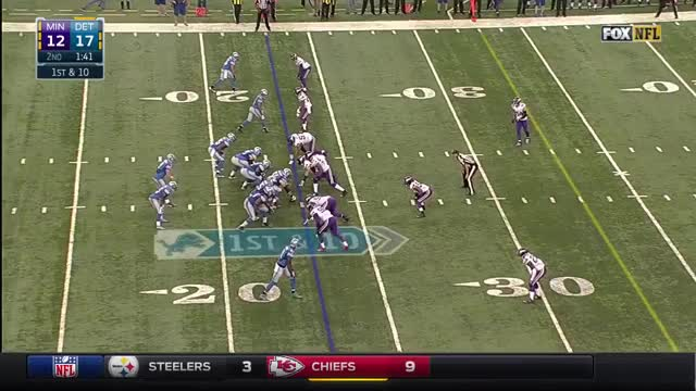 Watch and share @Lions Double Speed Rush Incomplete GIFs by whirledworld on Gfycat