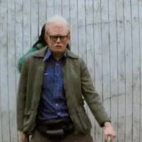 Watch Old man GIF on Gfycat. Discover more related GIFs on Gfycat