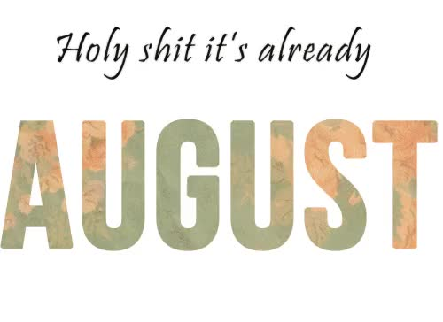 Watch august GIF on Gfycat. Discover more related GIFs on Gfycat
