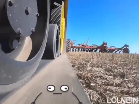 Watch and share Tractor Thrill GIFs by Soup on Gfycat