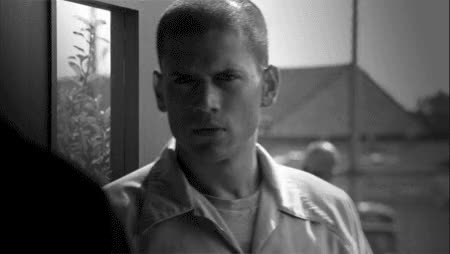 Watch and share Prison Break GIFs on Gfycat