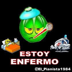 Watch Enfermo emoticon GIF on Gfycat. Discover more related GIFs on Gfycat