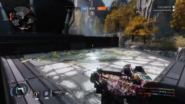 Watch and share Titanfall GIFs and Gaming GIFs on Gfycat