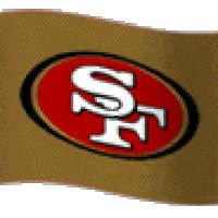 49ers, san francisco 49ers, 49ers suck photo: 49ERS 49ERS_FLAG_2.gif GIFs