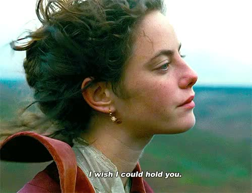 Watch and share Wuthering Heights GIFs and Kaya Scodelario GIFs on Gfycat