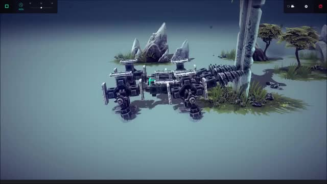 Watch and share Besiege GIFs by sirrockyqo on Gfycat