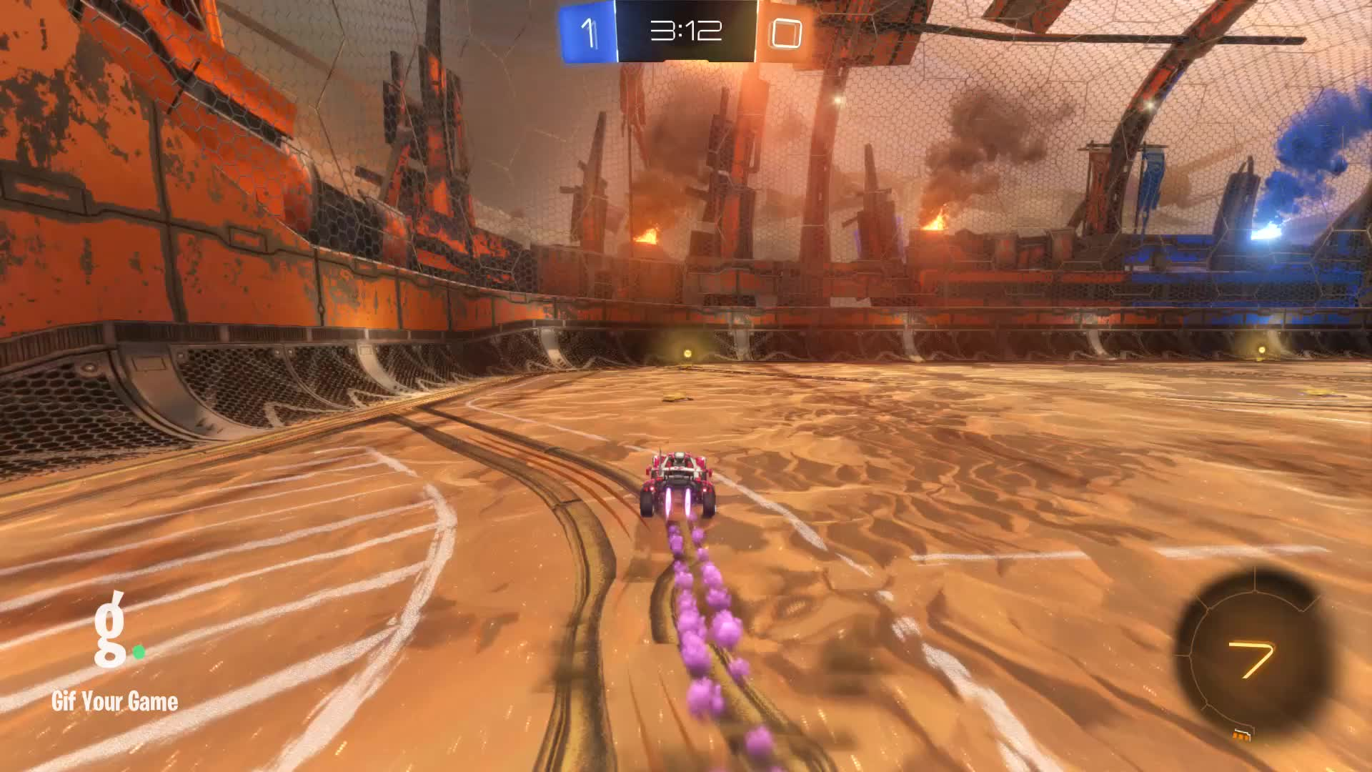 AceStyle, Gif Your Game, GifYourGame, Goal, Rocket League, RocketLeague, Goal 2: AceStyle GIFs