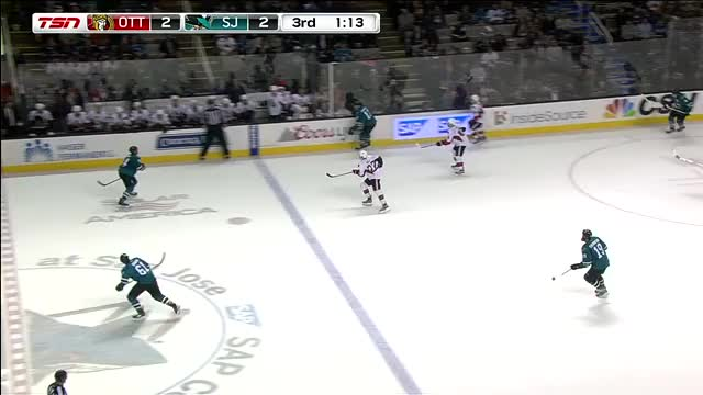 Watch and share Kelly's Late Go-ahead Goal GIFs on Gfycat