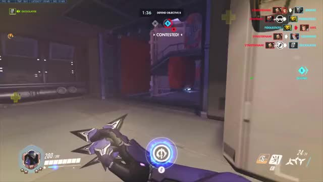 Watch and share Dragonblade GIFs and Overwatch GIFs by Vitrify on Gfycat