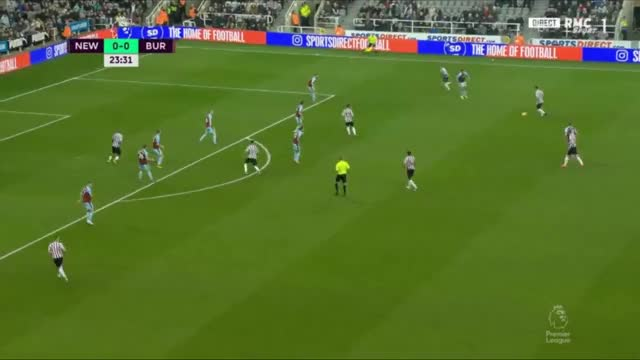 Watch and share Newcastle United GIFs and Burnley GIFs on Gfycat