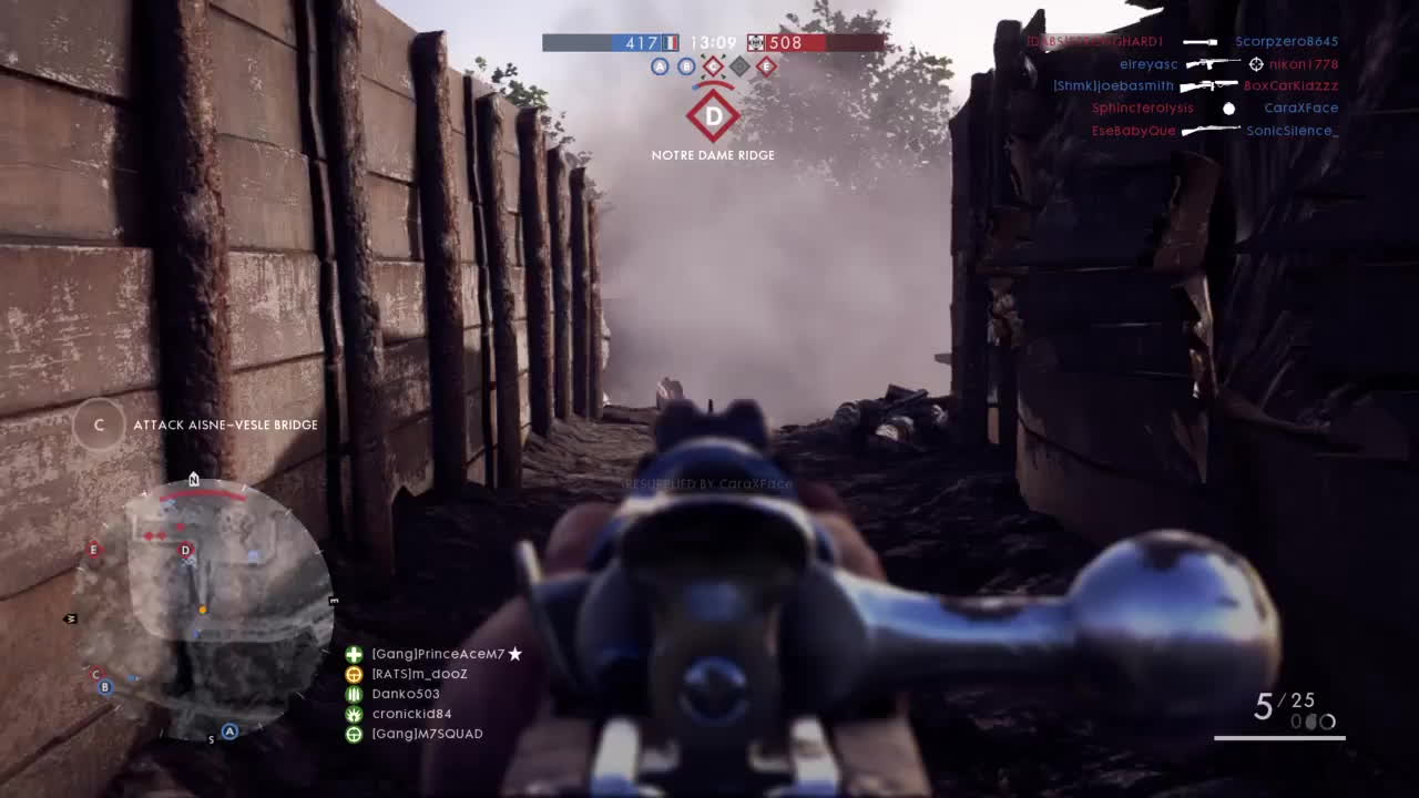 battlefield_one, ps4share, sony interactive entertainment, Like flies GIFs
