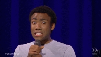 donaldglover, oops, Donald Glover Oops GIFs
