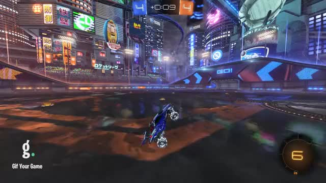 Watch Shot 19: Grizzly Bare GIF by Gif Your Game (@gifyourgame) on Gfycat. Discover more Gif Your Game, GifYourGame, Rocket League, RocketLeague, Shot, Styrrell GIFs on Gfycat