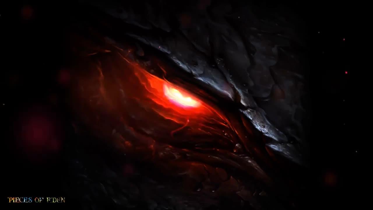 production, *Pieces of Eden* - Satan's Arrival [Evil Epic Music] GIFs