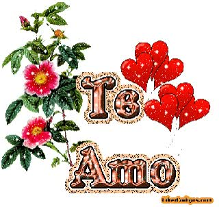 Watch and share Amor animated stickers on Gfycat