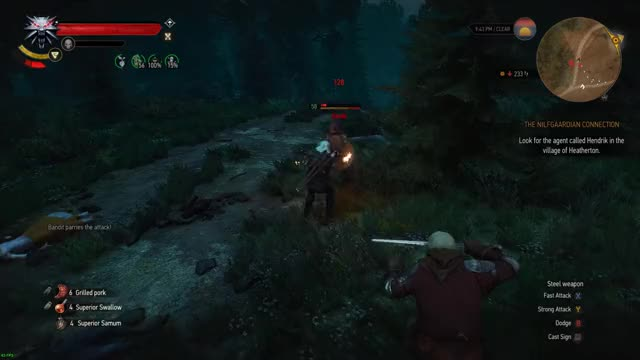 Watch and share Witcher GIFs and Geralt GIFs by classicsniper00 on Gfycat