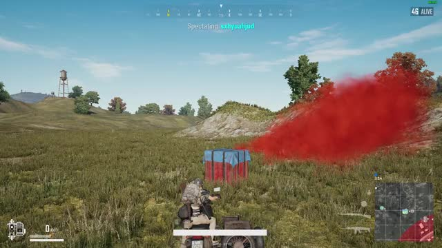 Watch and share PLAYERUNKNOWN'S BATTLEGROUNDS 1 22 2018 12 41 17 AM GIFs on Gfycat
