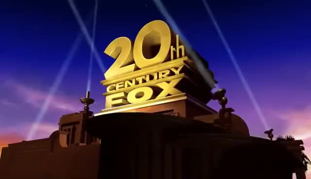 Watch and share 3Ds Max: 20th Century FOX Intro - Full HD, Optimized GIFs on Gfycat
