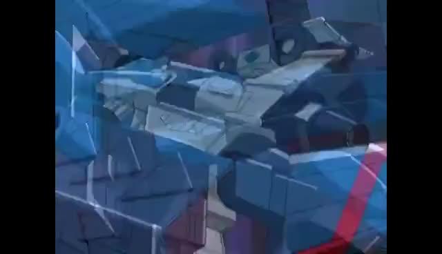 Watch Starscream death GIF on Gfycat. Discover more transformers armada GIFs on Gfycat