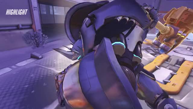 Watch oh ... 18-07-14 12-39-56 GIF on Gfycat. Discover more highlight, overwatch, reinhardt GIFs on Gfycat