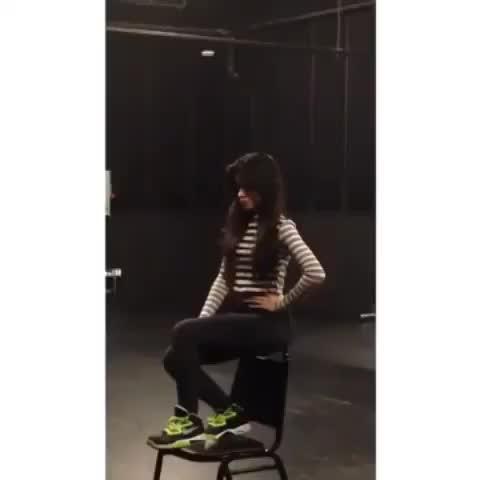 Watch Video by camilasbooty GIF by @aboidas on Gfycat. Discover more CamilaCabello GIFs on Gfycat