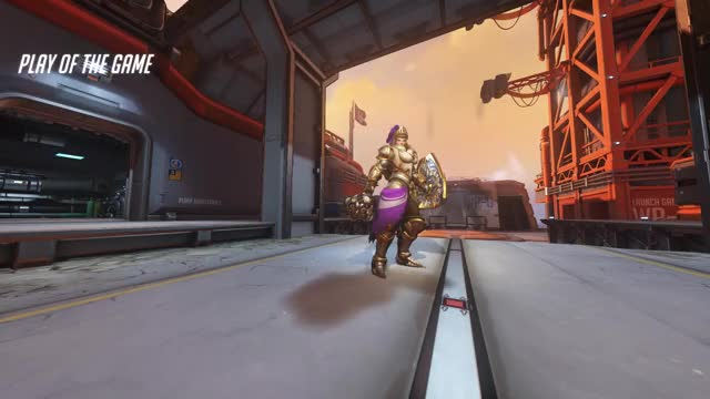 Watch thwap 18-07-16 11-16-33 GIF by @bouhatsu on Gfycat. Discover more overwatch, potg GIFs on Gfycat