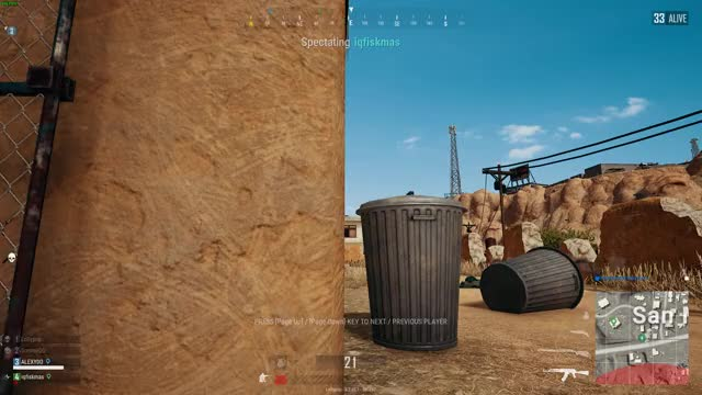 Watch and share Vlc-record-2018-03-22-16h53m49s-PLAYERUNKNOWN GIFs on Gfycat