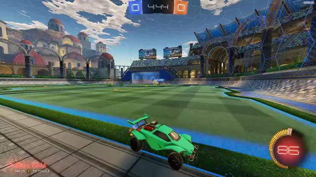 Watch and share Rocket League 2020.05.14 - 23.41.06.03.DVR GIFs by Riot. on Gfycat