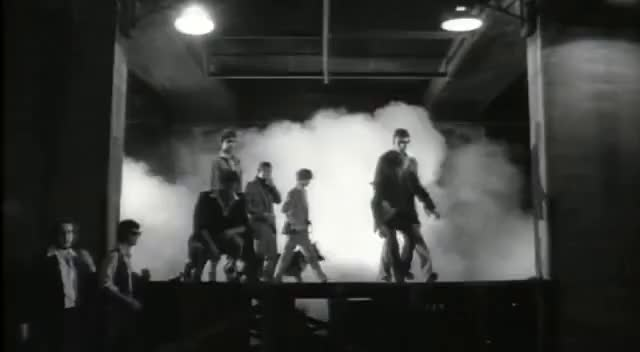 Watch and share Rumble Fish GIFs and Rusty James GIFs on Gfycat