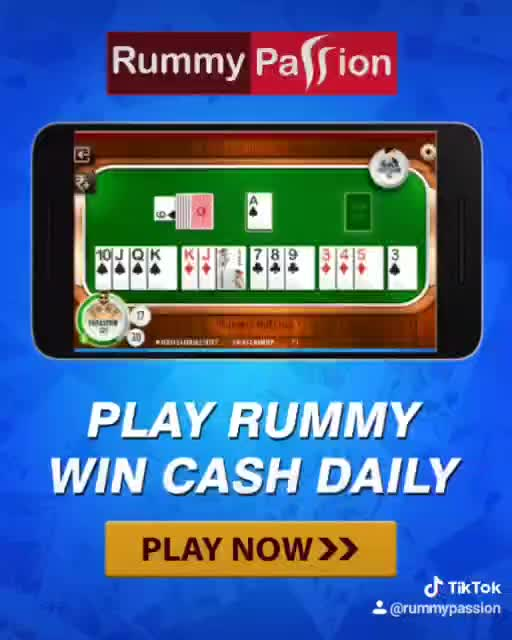 Watch and share Indianrummy GIFs and Mobilerummy GIFs by RummyPassion on Gfycat