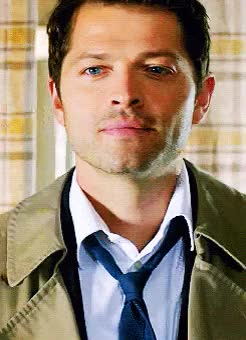 Watch Castiel! GIF on Gfycat. Discover more related GIFs on Gfycat