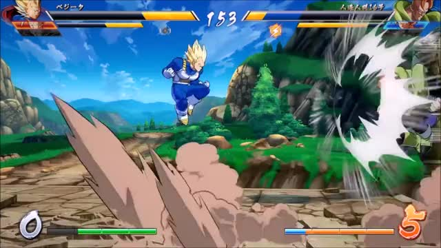 Watch and share Dragonball GIFs and Gameplay GIFs by datniggaovader on Gfycat