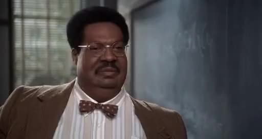 Watch and share Nutty Professor - Now That's Fine GIFs on Gfycat