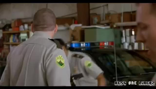 Watch and share Super Troopers GIFs and Wax Job GIFs on Gfycat